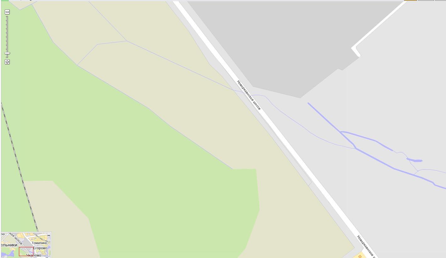 схема проезда к аэродром